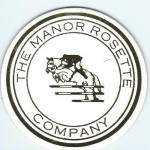 Manor Rosette Co logo